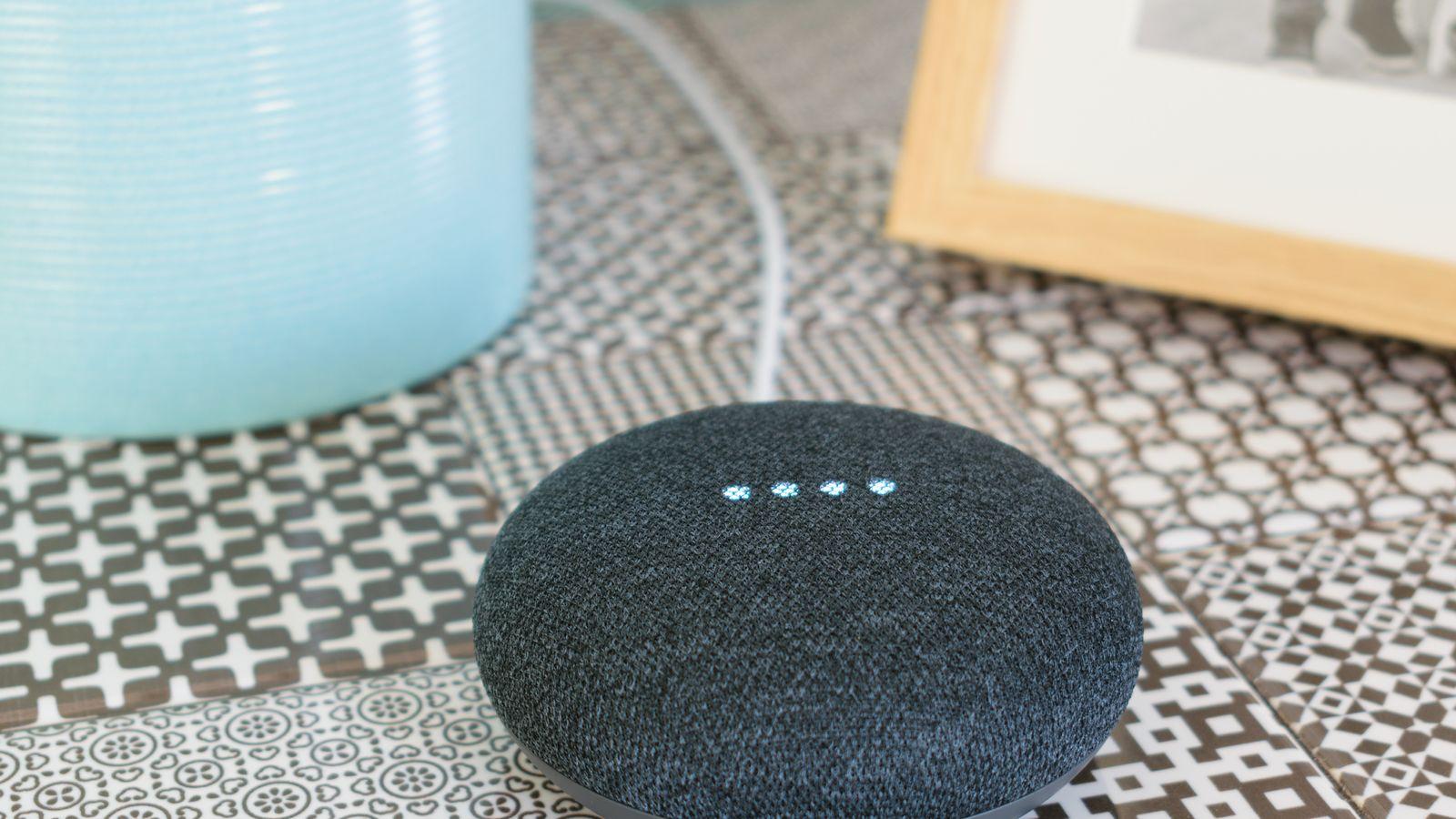 Hey Google, am I skint?: NatWest to offer smart speaker banking
