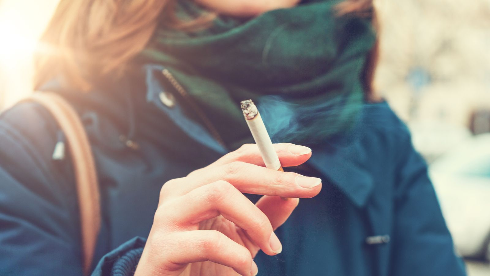 BAT highlights vaping shift but it's still cigarette sales producing multi-billion pound profits