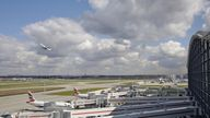 Activists say they will fly drones  in the restricted 5km zone surrounding Heathrow starting 13 September