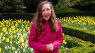 Nora Quoirin's body was found in Malaysia. Pic: Lucie Blackman Trust/Quoirin family
