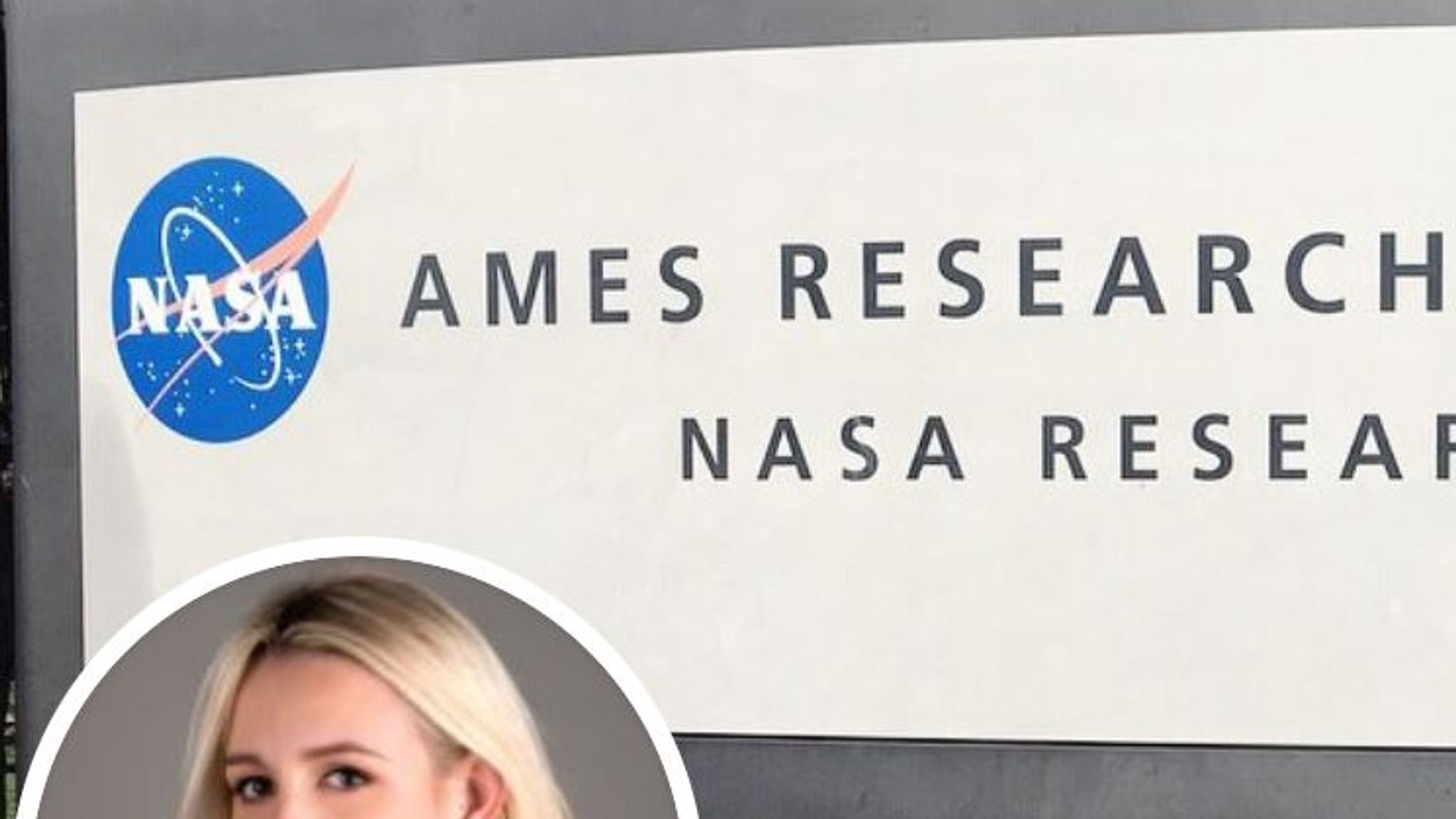 NASA scientist slams man on dating app who asked if she was a receptionist