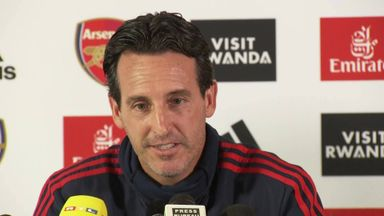 Emery: Burnley will be a physical game