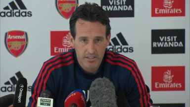 Emery: Very excited with new signings