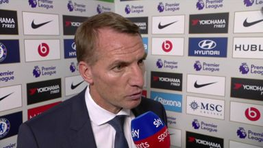 Rodgers: We should have won