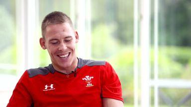 Rupert Cox meets Liam Williams