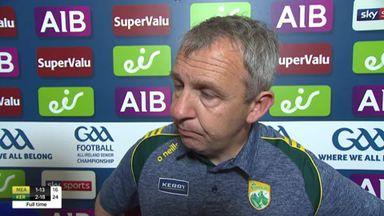 Keane: Meath had nothing to lose
