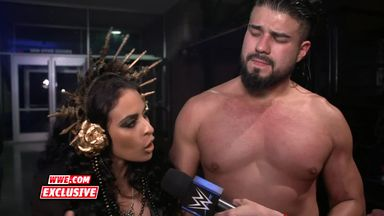 Andrade destined for King of the Ring