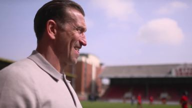 Justin Edinburgh Tribute