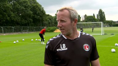 Lee Bowyer on Addicks season