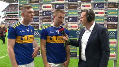 McGrath: We stuck to our gameplan