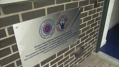 A tour of Rangers' new training ground