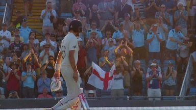 Ashes Bitesize: England fight back!