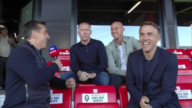 Class of 92 preview Salford vs Leeds