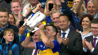 Callanan: A dream come true