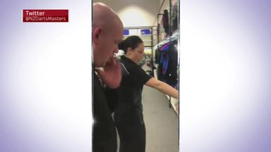 MVG pranks shop assistant
