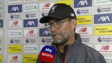 Klopp: Room for improvement