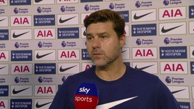 Poch left bitterly disappointed