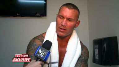 Orton sees more RKOs in Kingston future