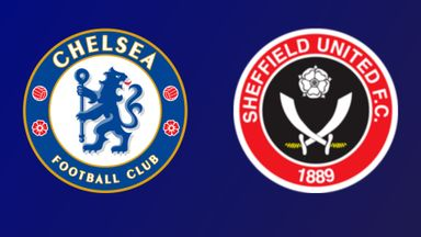 Chelsea v Sheffield United