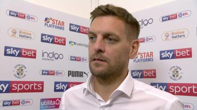 Woodgate: We did enough to win the game
