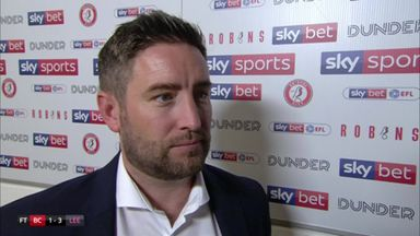 Johnson: Leeds showed more quality