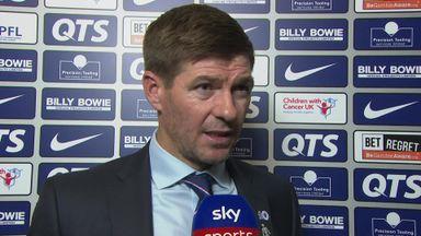 Gerrard: We'd have lost last season