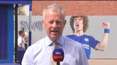 Chelsea fan vents Luiz frustration!