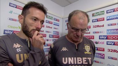 Bielsa: Two points dropped