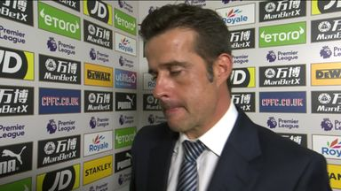 Silva: New players need time to adapt