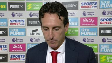 Emery: Win gives us confidence