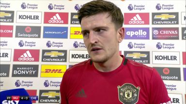 Maguire: We want to make this a fortress