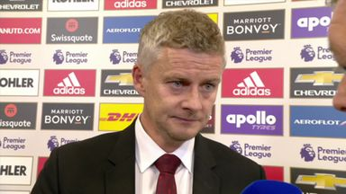 Solskjaer: Result gives us belief