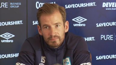 Siewert: I don't fear anything