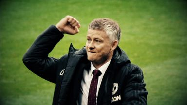 Solskjaer: We will improve