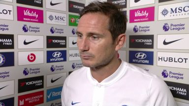 Lampard: We need time