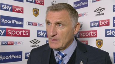 Mowbray wants more improvement
