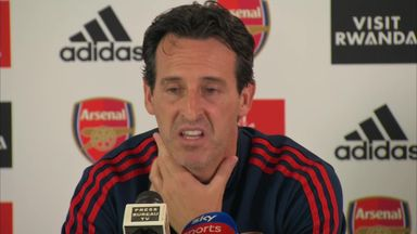 Emery: Past results do not matter