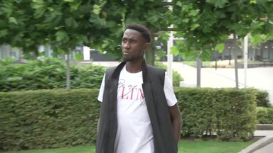 Ndidi: Life as a footballer at university