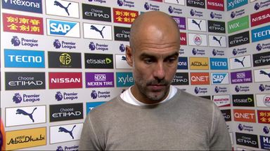 Pep: Our quality made the difference