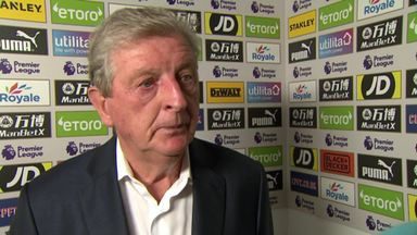 Hodgson focusing on win