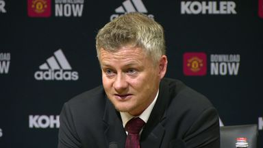 Ole: Racist abuse must stop