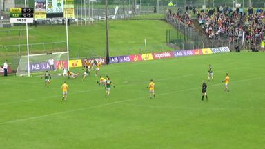 Meath 1-13 Kerry 2-18