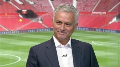 Jose on the title race