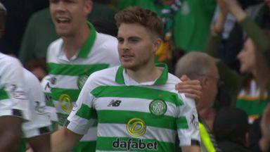 Motherwell 2-5 Celtic