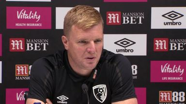 Howe: At our best, we can beat anyone