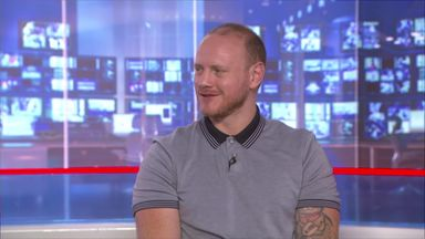 #Toe2Toe - George Groves