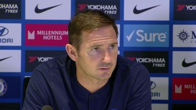 Lampard: Online abuse must be dealt with