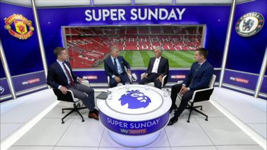Mourinho debuts on Sky Sports