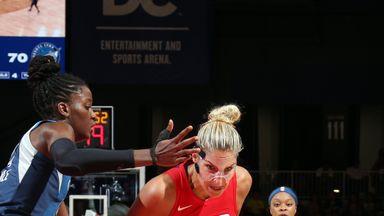 WNBA: Lynx 78-101 Mystics