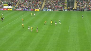 Mayo 1-14 Donegal 1-10